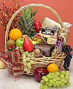 Fruit Baskets Delivered The Same Day To Pocatello, ID