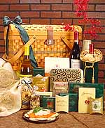 Gourmet Gift Baskets Delivered To Pocatello, ID