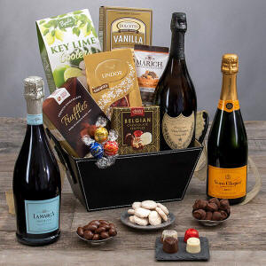Same Day Wine Baskets Send A Gift Basket Today Nationwide Free