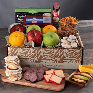 Farmers Market Gift Box
