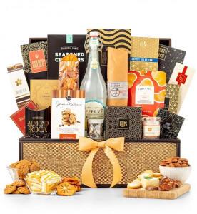 Grand Indulgence Gourmet Gift Basket $129.95