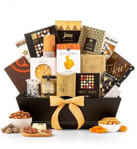 The Manhattan Gift Basket $99.95