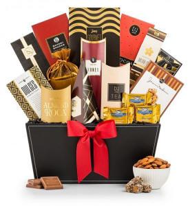 Sincere Gourmet Gift Basket $39.95