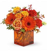 Thanksgiving  Flowers  Bouquet