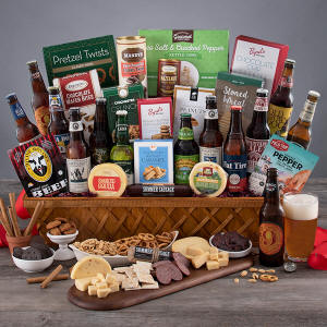 SAME DAY DELIVERY Gift Baskets