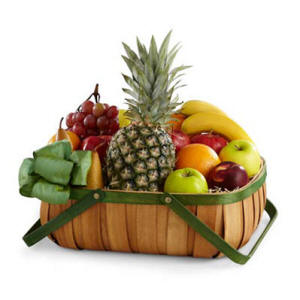 Assorted Fruit Basket 54.99