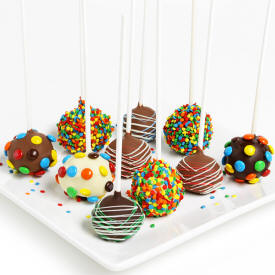 Birthday Cake Fun Pop
