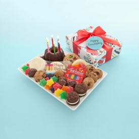 South Carolina Birthday Party In A Box Gift Delivery