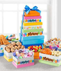 Birthday Party Tower $69.99