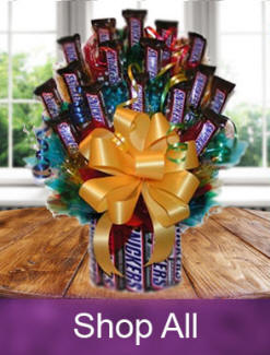 SAME DAY DELIVERY Gift Baskets Fruit
