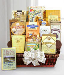 Sympathy Gift Basket Delivery To Camden New Jersey NJ