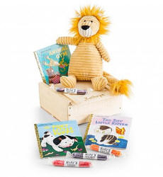 Children's Story Time Crate Same Day Delivery