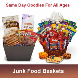 Chocolate Cookies Junk Food Snacks Same Day Delivery