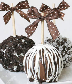 Chocolate Covered Fruit Gifts