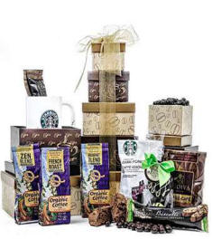 Coffee Lovers Tower $72.99