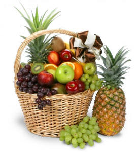 Colossal Fruit Basket $69.95
