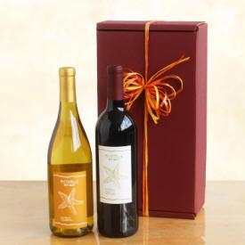 Estrella Del Mar Wine Gift Box $34.99