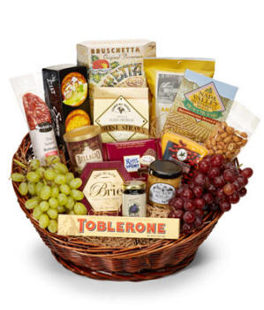 Fabulous Hawaii Gourmet Gift Basket