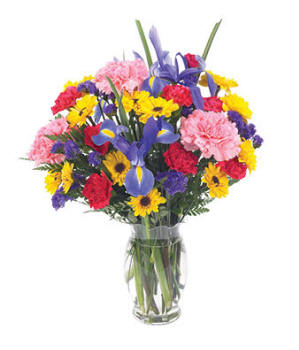 Flowers and Flower Bouquets