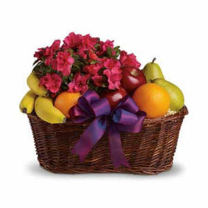 Fruit Baskets For A Birthday Or Any Occasion Delivered Today