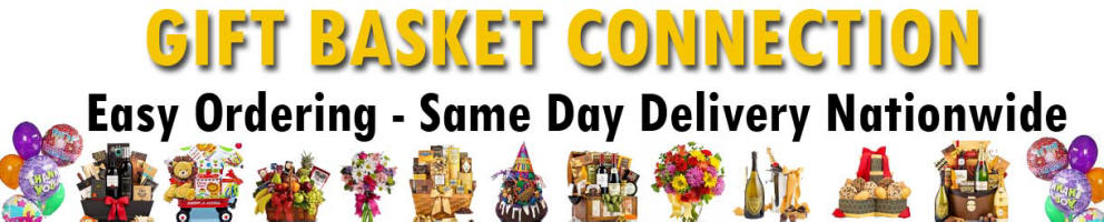 Same Day Gift Baskets - Send Gifts Today