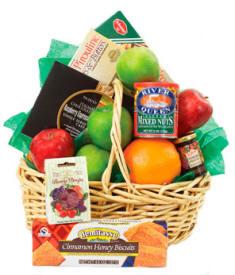 Gourmet Basket Delivery