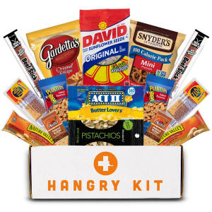 Quarantine Hangry Kit