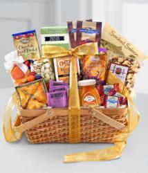 Kosher Gourmet Gift Basket 99.99