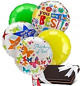 Same Day Balloon Delivery Balloons