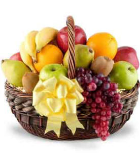 Natures Best All Fruit Basket $49.95