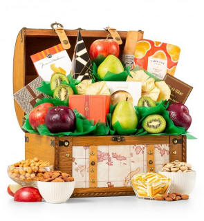 Same Day Gift Delivery Gift Baskets Wine Fruit Delivered Today 1