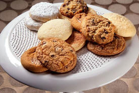 One Dozen Gourmet Cookies Delivery To Tennessee