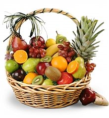 Orchard Fruit Basket $59.95