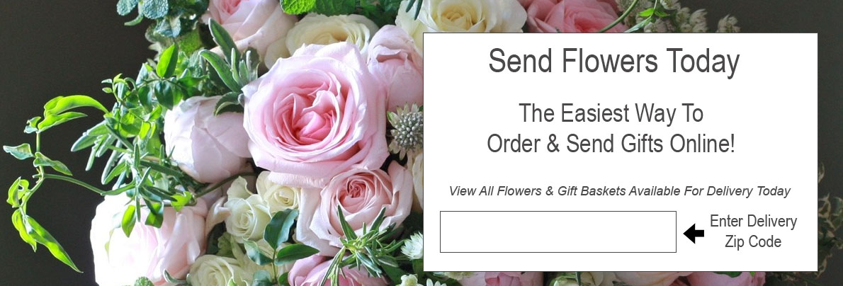 Flowers - Same Day Flower Delivery By Florist