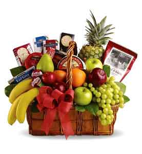 Extra Large Fruit Basket $139.95