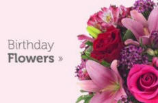 Send Birthday Flowers Today