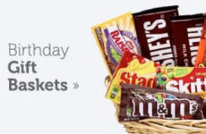 Send Birthday Gift Baskets