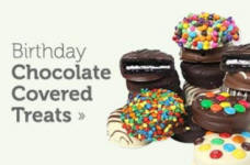 Send A Chocolate Covered Fruit Gift Today
