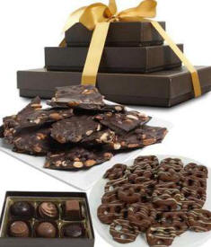 Sweet & Salty Belgian Chocolate $99.99