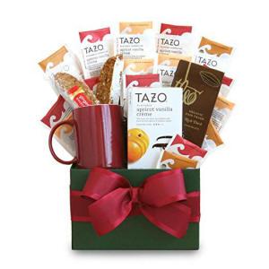 california tea gift basket