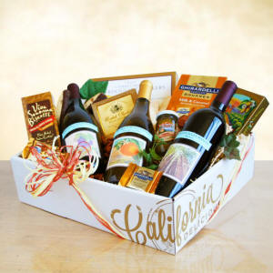 Three Amigos Wine Gift Set